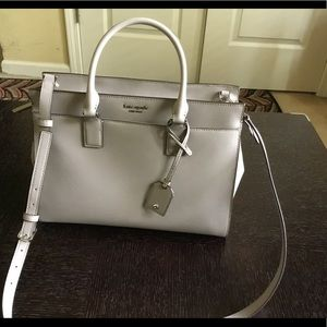 Kate Spade satchel NEW!!!